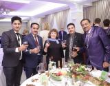 VIP Gala Dinner Tomsk (Russia)